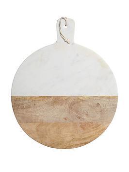 master-class-mango-wood-round-serving-board
