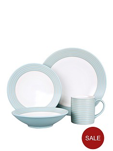 denby-denby-16-pc-intro-striped-dinner-set