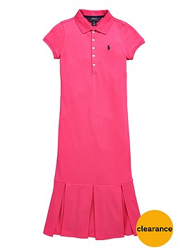ralph-lauren-girls-short-sleeve-pleat-polo-dress