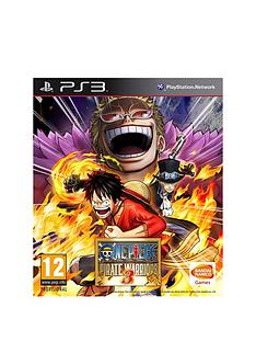 playstation-3-one-piece-pirate-warriors-3