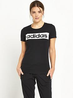adidas-adidas-essentials-linear-t-shirt