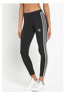 adidas-originals-3-stripe-leggingsnbsp