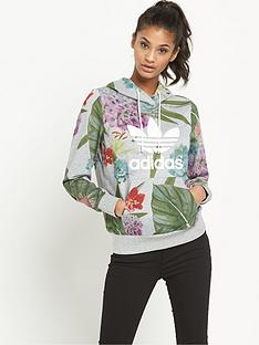 adidas-originals-originals-floral-training-trefoil-hooded-top