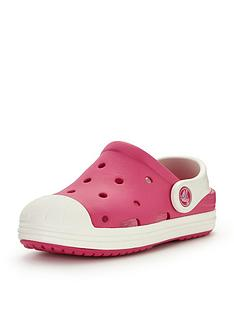 crocs-girls-bump-it-clogs