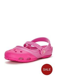 crocs-girls-elctronbspshoe