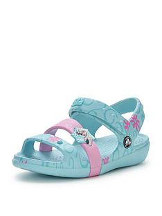 crocs-younger-girls-keeleynbspfrozen-fever-sandals