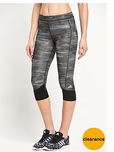 adidas-techfittradenbspthree-quarter-tight