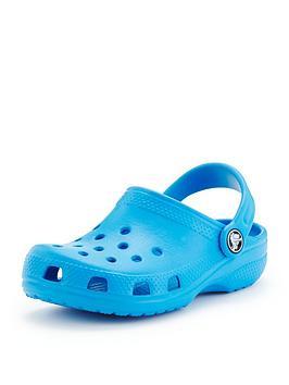 Photo of Crocs classic kids clogs