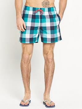 tommy-hilfiger-checknbspswim-shorts