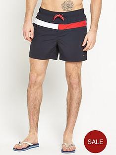 tommy-hilfiger-flagnbspswim-shorts