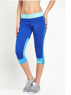 adidas-stellasport-three-quarter-tight