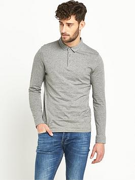 v-by-very-long-sleeve-jerseynbsppolo-shirt