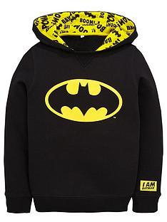 batman-batman-black-hoody