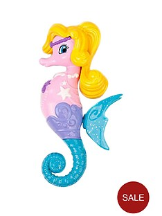robo-sea-horse