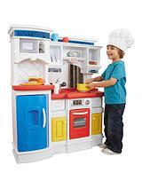 Gourmet Prep n Serve Kitchen