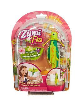 zippi-pets-green