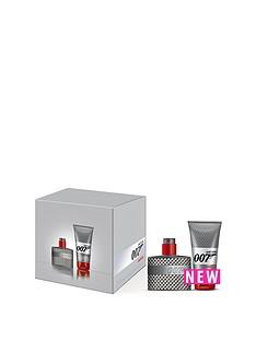 james-bond-quantum-edtampnbsp30mlampnbspampamp-shower-gel-50ml-gift-set