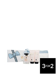 lanvin-me-edpnbsp75ml-body-lotion-100mlnbspamp-shower-gel-100mlnbspgift-set