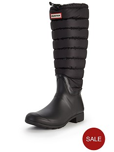 hunter-original-tall-quilted-leg-wellington-bootsnbsp