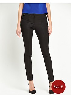 v-by-very-zip-panel-skinny-trousers