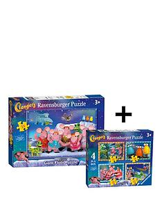 clangers-the-clangers-puzzle-twin-pack