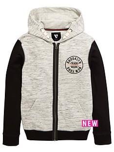 v-by-very-boys-zip-through-colour-block-hoodie