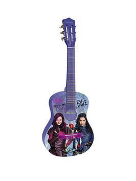 lexibook-descendants-acoustic-guitar