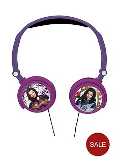 lexibook-descendants-stereo-headphones