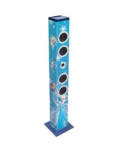 disney-frozen-bluetooth-sound-tower
