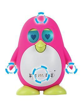 lexibook-learning-robot-pink
