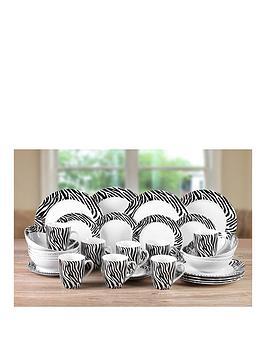 waterside-zebra-32pc-dinner-set