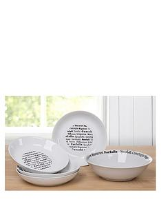 waterside-italian-black-script-pasta-set