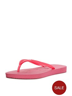 havaianas-girls-slim-flip-flops