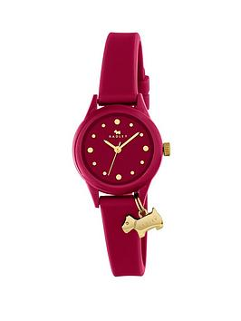 radley-watch-it-berry-dial-with-dog-charm-berry-silicone-strap-ladies-watch