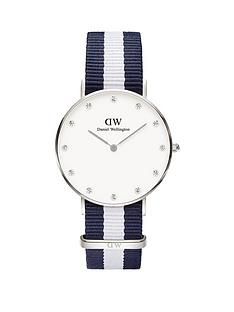 daniel-wellington-daniel-wellington-white-dial-silver-case-with-navywhite-nato-strap-ladies-watch
