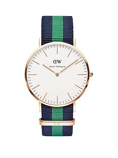 daniel-wellington-daniel-wellington-white-dial-rose-gold-case-with-navygreen-nato-strap-mens-watch