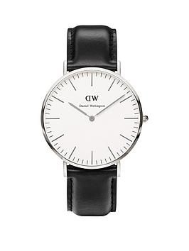 daniel-wellington-daniel-wellington-white-dial-silver-case-black-leather-strap-mens-watch