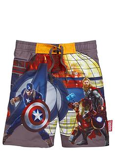marvel-boys-avengers-board-shorts