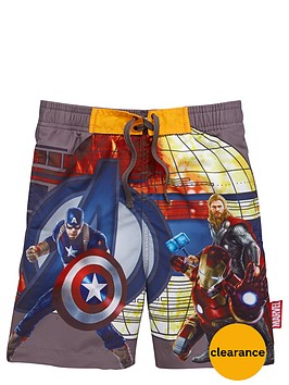 marvel-boys-avengers-board-shorts