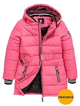 v-by-very-girls-longline-sport-ribbed-padded-coat