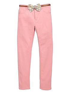 v-by-very-girls-pink-skinny-jeans-with-belt