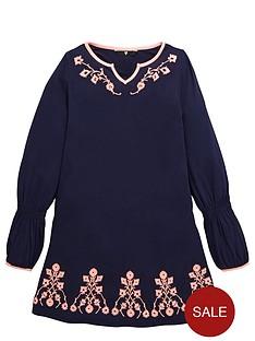v-by-very-girls-bohonbspsmock-dress