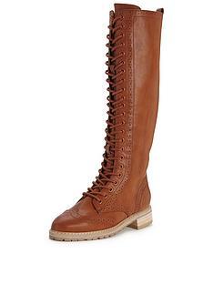 shoe-box-nightingdale-brogue-knee-boots