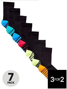 v-by-very-boys-colour-block-socks-7-pack