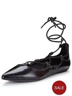 shoe-box-alma-ghillie-ballet-pumps