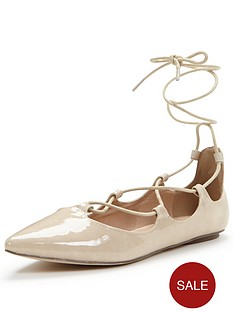 shoe-box-alma-ghillie-ballet-pumps