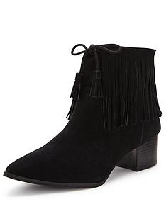 shoe-box-broadwellnbsppointed-fringe-suede-ankle-boots