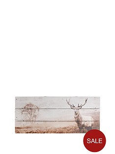 graham-brown-stag-wall-art-on-fir-wood-70-x-30cms