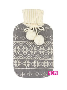 kids-hot-water-bottle-and-snowflake-cosy