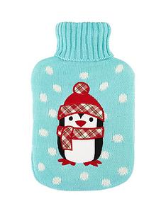 hot-water-bottle-and-penguin-cosy-set